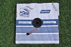 Emery Paper Rolls NORTON