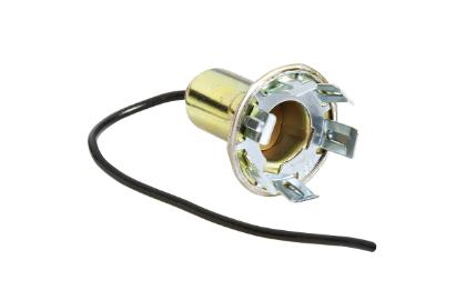 globe socket holder to suit stop/tail single socket 382 globe TS266