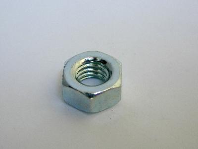 B171 - Nuts -Pack 100 - 1/4  UNF Hex Head Nut