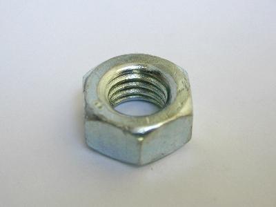 B172 - Nuts -Pack 100 - 5/16  UNF Hex Head Nut