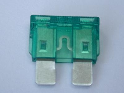 B3808 - spade fuses - Pack 20 -30AMP
