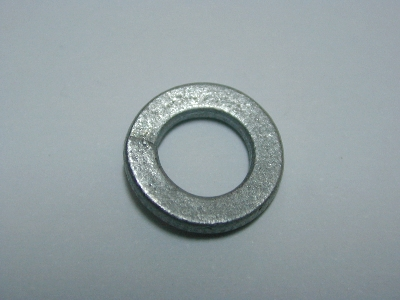B410 - spring washer pack 200 - 4mm
