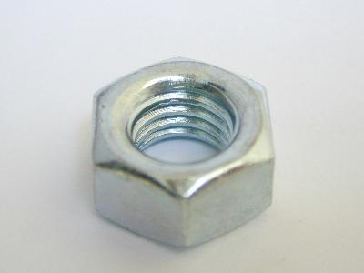 B682 - Nuts - Pack 50 - 3/8 UNF Hex Head Nut