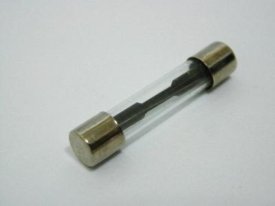 B761 - Fuse glass - Pack 30 - 3AG 30AMP