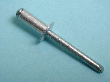 B8041 - Pop Rivet - pack 20 Aluminium 1/4 x 3/8 8-4 windscreen / door handle