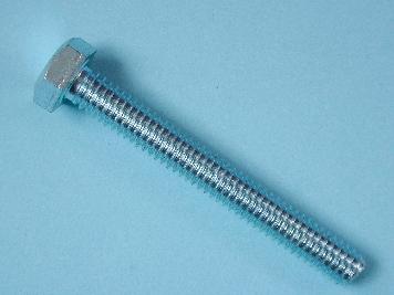 B835/40 - Bolts Metric (Pack40) 8mm x 50mm