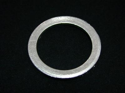 BA16 - Pack 15 - Sump washer aluminium 16 mm
