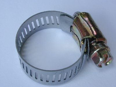 Tridon Hose Clamps HS 12 18-32mm Heater Hose Box of 10