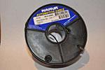 Electrical Wire 4mm x 30M spool  BLACK