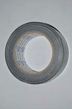 Cloth Tape single roll