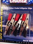 Aligator clip blister pac 6